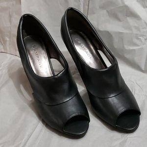 Rampage heels